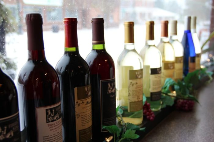 You'll Find a Lot to Love on This Southwest Wisconsin Wine Trail