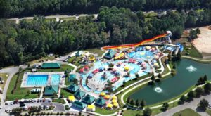 Make Your Summer Epic With A Visit To This Hidden Georgia Water Park