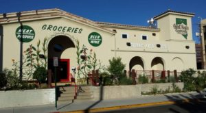 7 Incredible Supermarkets In Nevada You've Probably Never Heard Of But Need To Visit