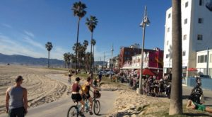 The Funkiest Beach Town In Southern California That Everyone Should Explore At Least Once