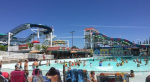Make Your Summer Epic With A Visit To This Hidden Northern California Water Park