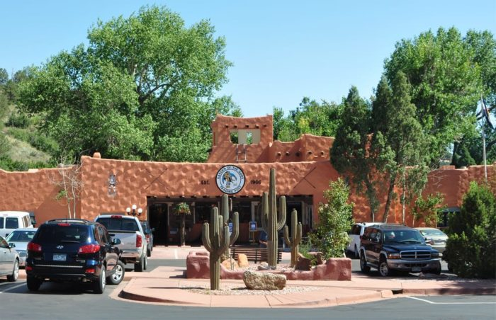 established in 1900 the garden of the gods trading post is colorados largest gift shop and southwest art gallery that is a must visit for every - Garden Of The Gods Trading Post