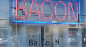 There's A Bacon-Themed Restaurant In Oklahoma And It's Everything You've Ever Dreamed Of
