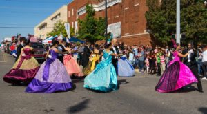 9 Ethnic Festivals In Oklahoma That Will Wow You In The Best Way Possible