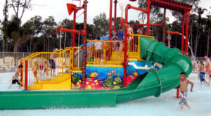 Make Your Summer Epic With A Visit To This Hidden Texas Water Park