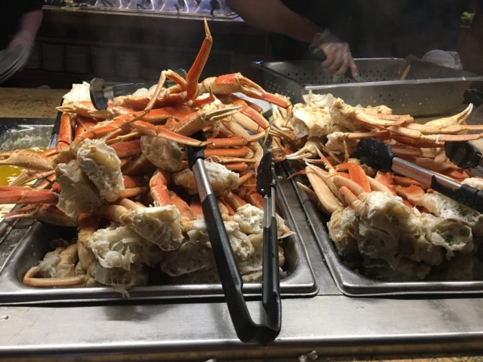 Captain George S Is The Best All You Can Eat Seafood Restaurant In
