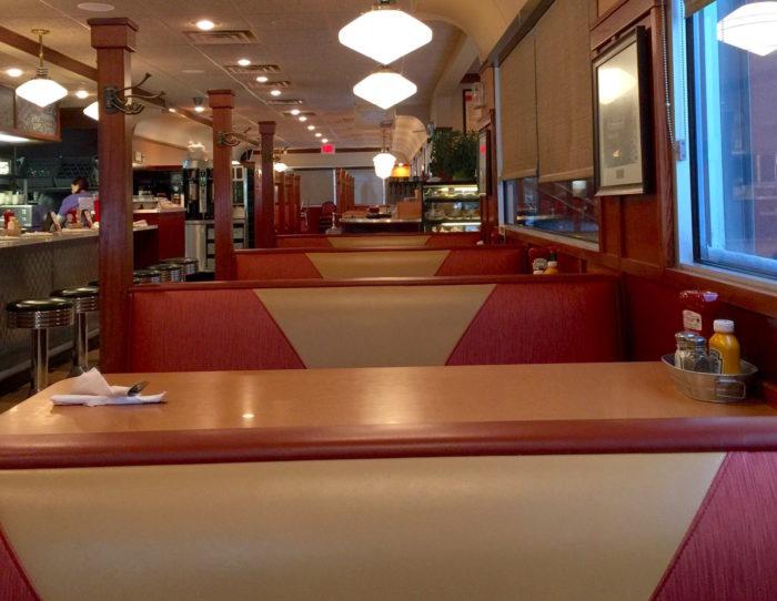 Phillips Avenue Diner A Visit To This South Dakota Malt