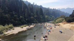 Here Are 8 Swimming Holes Near San Francisco That Will Make Your Summer Epic