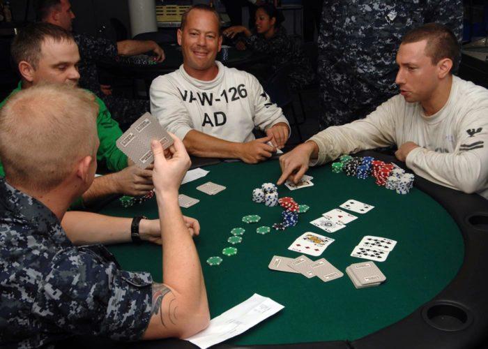 Poker Em