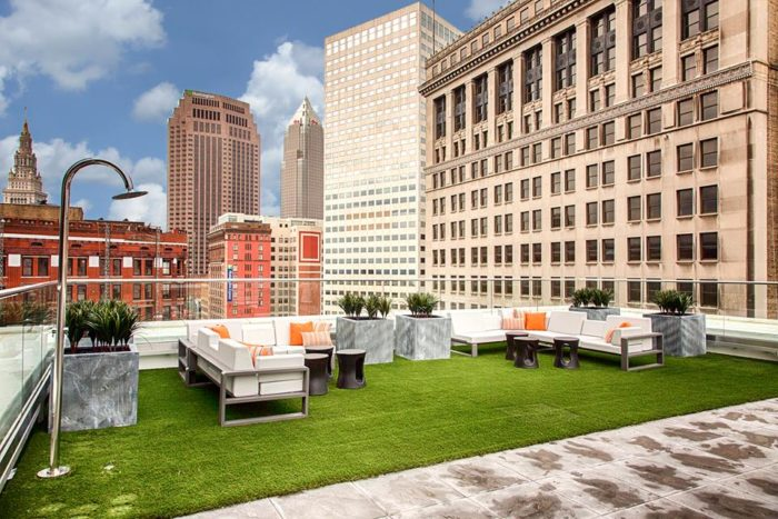 9 Best Cleveland Rooftop Dining Experiences