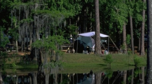 9 Glorious Campgrounds In Louisiana Where No Reservation Is Required