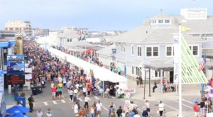 The Epic Outdoor Food Fest In New Hampshire You Simply Cannot Miss