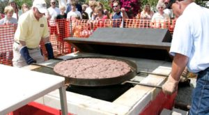 21 Weird And Wacky Small Town Wisconsin Festivals You Have to Visit This Summer
