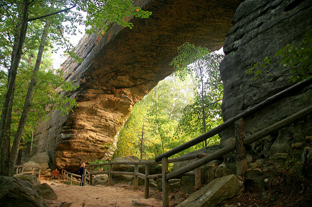 16 Trail Towns In Kentucky For Outdoor Adventure