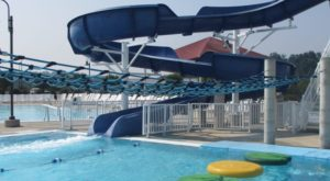 Make Your Summer Epic With A Visit To This Hidden Pittsburgh Water Park