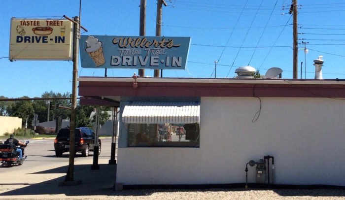 Tastee Treet The Best Retro Drive In Restaurant In South