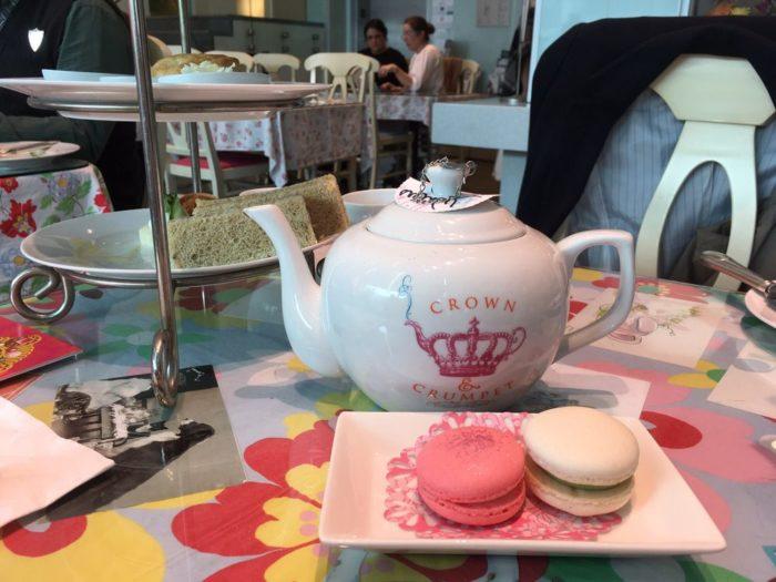 san francisco gay tea room