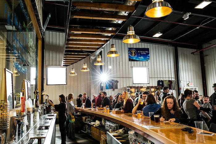 The 9 Best Brewery Tours In New Hampshire