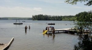Make Your Summer Epic With A Visit To This Hidden Maine Water Park