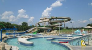 Make Your Summer Epic With A Visit To This Hidden Indiana Water Park