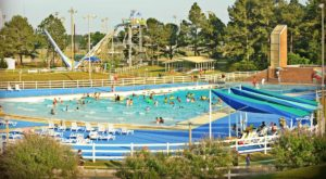 Make Your Summer Epic With A Visit To This Hidden Alabama Water Park