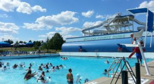 Make Your Summer Epic With A Visit To This Hidden Water Park Near Detroit