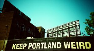 13 Things That Come To Everyone's Mind When They Think Of Portland