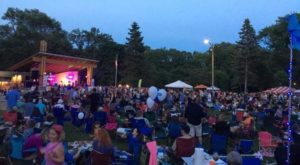 16 Outdoor Concert Series In Wisconsin You Don't Want To Miss This Summer