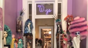 The Crazy One-Of-A-Kind Store You'll Only Find In New Orleans