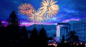You Won't Want To Miss These Incredible Fireworks Shows In West Virginia This Year