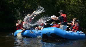The Insanely Fun Rafting Tour In Pennsylvania Everyone Will Love