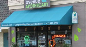 Most People Have No Idea This Unique Apothecary In Pittsburgh Exists