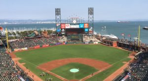The Awesome Ball Park Tour Every San Franciscan Must Take At Least Once