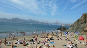 9 Little Known Swimming Spots Near San Francisco That Will Make Your Summer Awesome