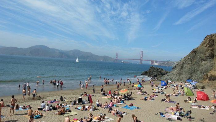 China Beach 490 Sea Cliff Ave San Francisco 94121