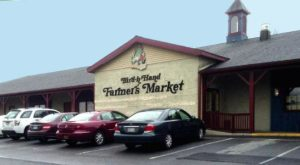 You'll Love A Visit To This Small Town Market In Pennsylvania