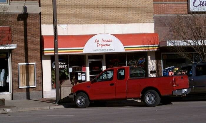 Storm Lake Iowa Mexican Restaurants