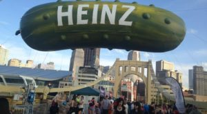 The Unique Summer Festival You'll Only Find In Pittsburgh