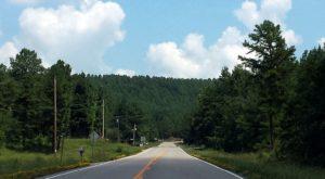 Go Off The Beaten Path On This Stunning Arkansas Highway