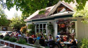 Idaho's Incredible Milkshake Bar Is What Dreams Are Made Of