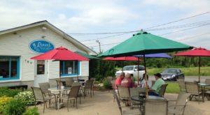 The Best Biscuits In America Can Be Found In Small Town Massachusetts