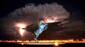 The Creepy Story Behind This Denver Landmark Will Send Shivers Up Your Spine
