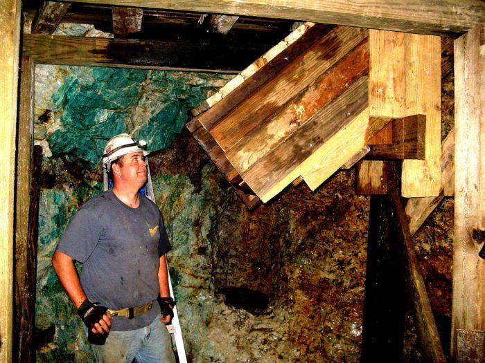 Lucky Lake Gem Mine (McKenney) - TripAdvisor