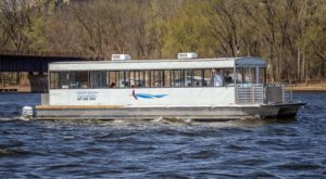 The Riverboat Cruise In Minnesota You Never Knew Existed