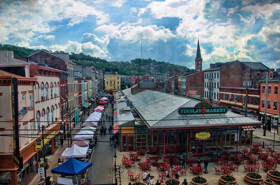 Findlay Market Is Best Farmers Market In Cincinnati
