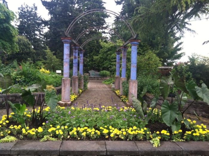 10 Hidden Oases In Washington For Peace And Quiet