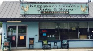 Find Hidden Treasure And A Mouthwatering Meal At This Classic Kentucky Diner And Store