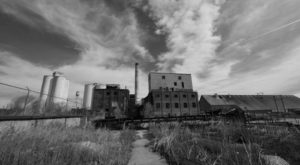 Not Many People Know About This Abandoned Mill Hiding In Colorado