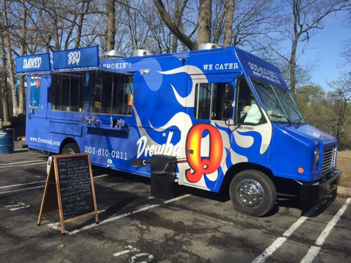 How Fast Can Food Trucks Serve