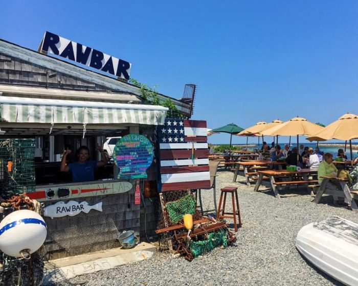 This Secluded Beachfront Restaurant In Massachusetts Is One Of The Most Magical Places You 39 Ll
